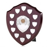 "Presentation Shield 10"" BPS10"