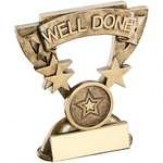 Well Done Award RF802