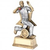 Cricket Award For Bowler - 3 sizes