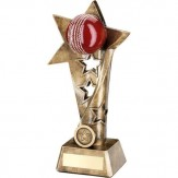 Cricket Award RF656