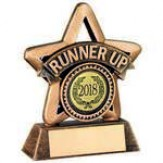 Runner Up Award RF416A