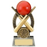 Escapade Cricket Award 13.5cm. RC452D
