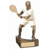 Male Tennis Player Tennis Award.16cm