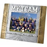 "My Team 6"" x 4"" Photo Frame RM456"