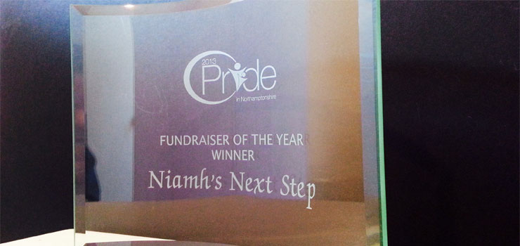 Pride in Northants Awards