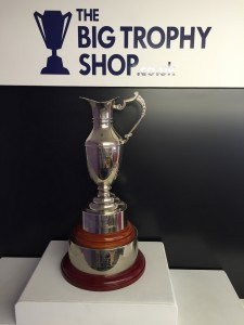 Cransley Hospice Golf Trophy